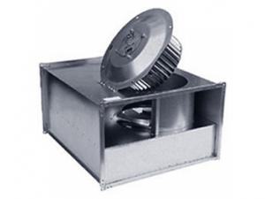 Канальные взрывозащищенные вентиляторы (RKX)