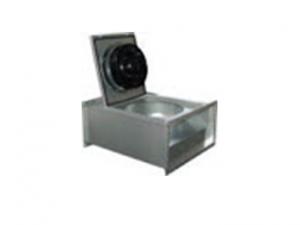 Вентиляторы для прямоугольных воздуховодов RS