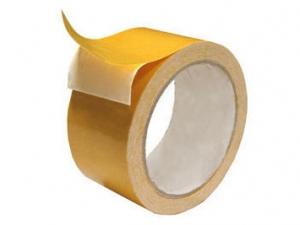 Двусторонняя клейкая лента на тканевой или пропиленовой основе