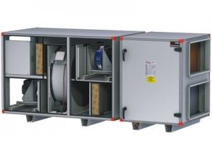 Компактные вентиляционные установки Envistar Compact