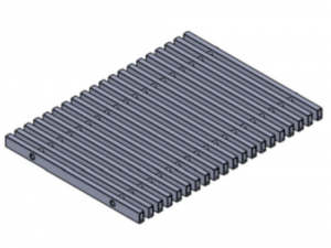 НапольнаяНапольная решетка отопления РЭД-НРБ1