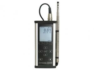 Универсальный прибор для измерения параметров воздуха Swema 3000