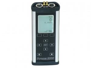 Универсальный прибор для измерения параметров воздуха  SWEMA 3000MD