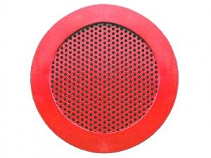 Перфорированные круглые решетки Airo-PE Т20