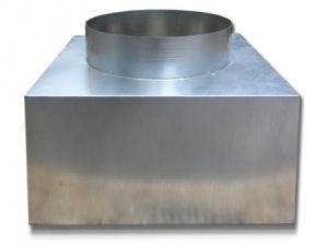 Адаптеры для вентиляционных решеток СЕЗОН