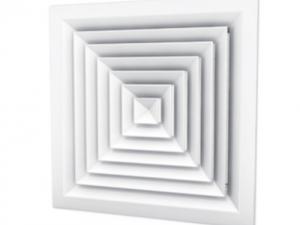Потолочные диффузоры РЭД-4ПР аналог ADLQ