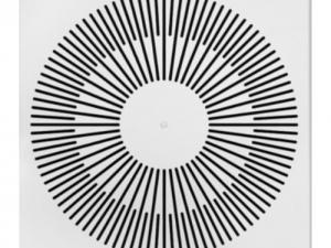 Потолочный диффузор РЭД-ПР-ART2 аналог trox XARTO