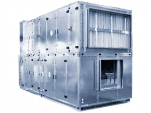 Вентиляционные установки Стандарт