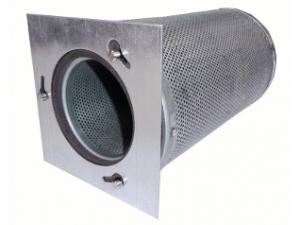 Фильтр воздушный цилиндрический угольный