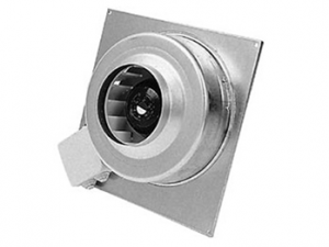 Канальные вентиляторы для круглых каналов (KV)