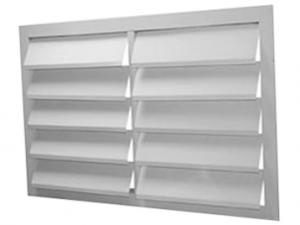 Инерционные вентиляционные решетки АГС