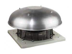 Крышные вентиляторы DHS / DVS / DVSI