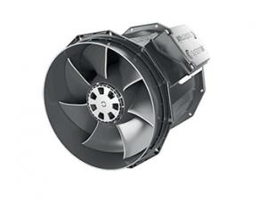 Вентиляторы для круглых воздуховодов PrioAir