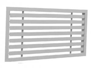 Линейная решетка нерегулируемая РЭД-ЛТ