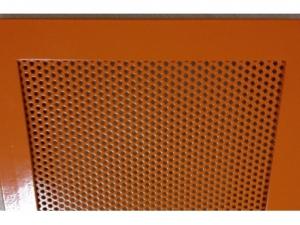 Перфорированная решетка вентиляции РЭД-ПФ29