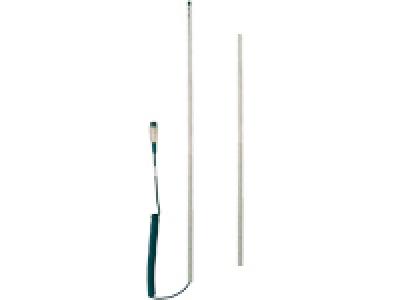 Зонд измерения скорости воздушного потока (анемометр) с термоэлементом: SWA 31, SWA 31E