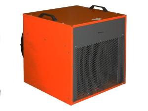 Тепловентиляторы электрические КЭВ