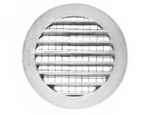 Наружная круглая решетка IGC