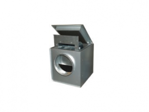 Вентиляторы для круглых воздуховодов вентиляторы KVK