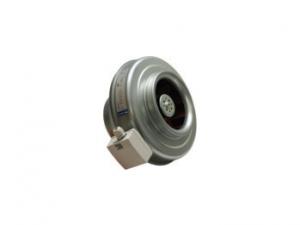 Вентиляторы для круглых воздуховодов К EC