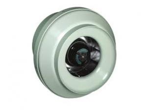 Вентиляторы для круглых воздуховодов RVK sileo