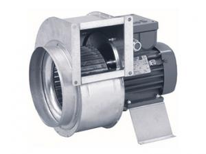 Центробежные взрывозащищенные вентиляторы (RFTX)