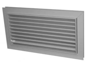 Переточная вентиляционная решетка АП