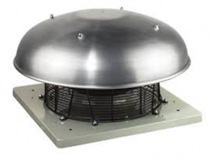 Крышные вентиляторы DHS sileo / DVS sileo / DVSI sileo