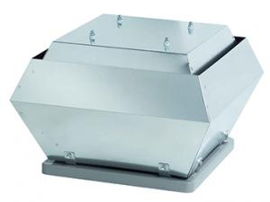 Крышные вентиляторы DVC / DVCI