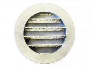 Наружные круглые решетки CG
