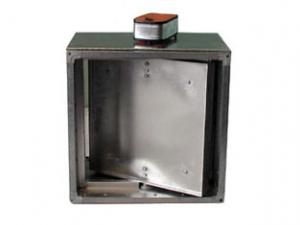Клапан противопожарный 1М (КПФ 1-М)