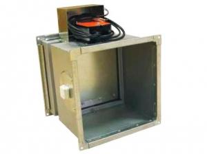 Противопожарный клапан КПC-1