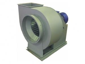 Вентиляторы радиальные VR 280-46