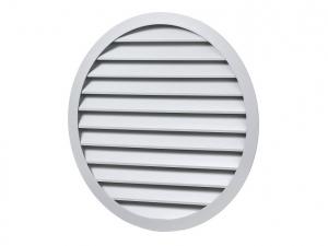 Круглое слуховое окно РЭД-КР3