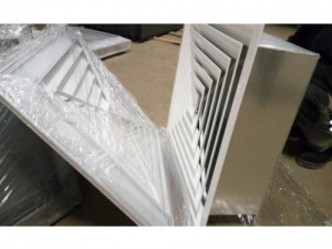 Адаптер для потолочных решеток РЭД-КСД