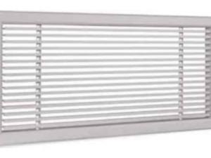 Линейная вентиляционная решетка декоративная РЭД-ЛР