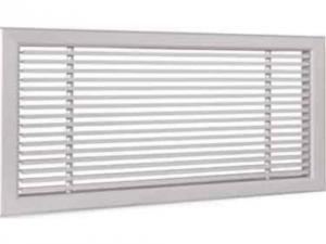 Линейная вентиляционная решетка декоративная РЭД-ЛР1
