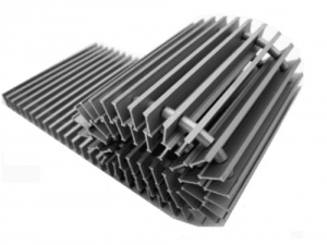 Напольная решетка рулонная для конвекторов РЭД-НР2