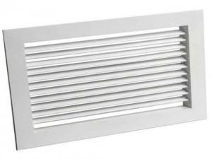 Решетка вентиляционная регулируемая РЭД-Р1