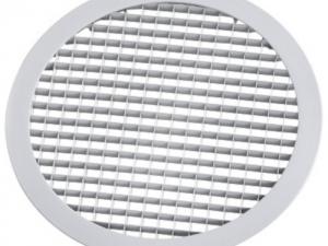Круглая ячеистая решетка сотовая РЭД-СОТ-КР2