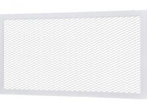 Вентиляционная решетка из сетки накладная РЭД-СР-Нпв