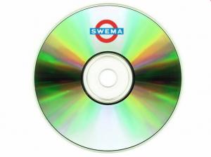"""Оригинальное программное обеспечение устройства: """"Swema Terminal"""" и """"Swema MultiPoint""""."""