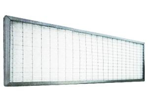 Фильтры для кондиционеров, фанкойлов и тепловых завес
