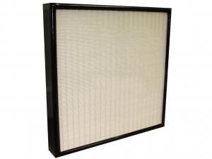 Компактный плоский фильтр