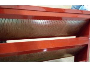 Решетка шумоглушащая РЭД-ШУМ1-150