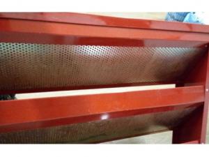 Решетка шумоглушащая РЭД-ШУМ2-600