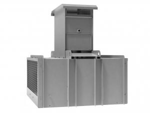 Вентилятор дымоудаления ВКРС